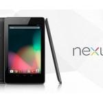 Возможно ASUSTeK и Google представят Nexus 7 второго покаления