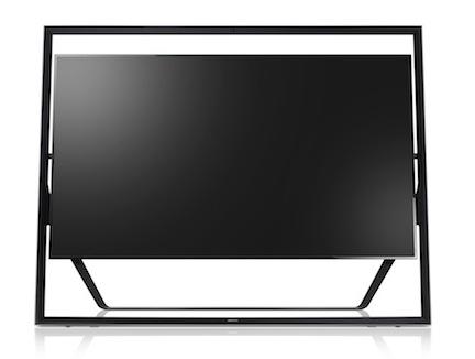 Samsung UN85S9000 UHD TV