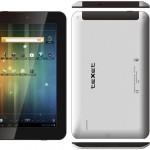 teXet TM-7024 — «сверхбюджетный» ICS-планшет