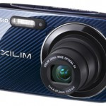Casio EXILIM EX-N50/EX-N5 -16,1 Мп камера начального уровня