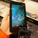 MWC 2013: первый планшет HP на Android