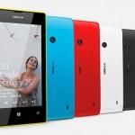 MWC 2013: бюджетный 2-ядерный смартфон Nokia Lumia 520