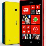 MWC 2013: Nokia Lumia 720 — урезанный Lumia 920
