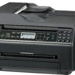 МФУ Panasonic KX-MB1536RU с сетевым интерфейсом