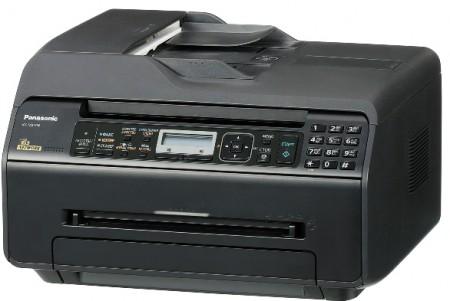 МФУ Panasonic KX-MB1536RU