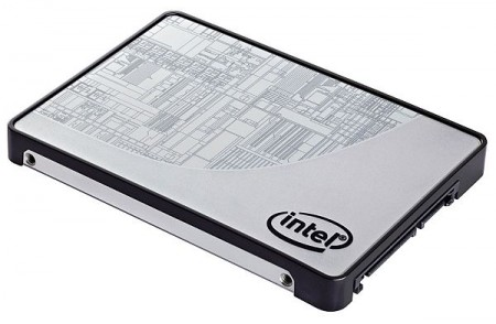 Intel SSD 335 объемом 180 Гб