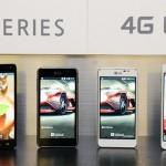 LG Optimus F5 и F7 с модулем LTE и на платформе Jelly Bean