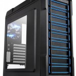 Thermaltake Chaser A31 — Midi-Tower для геймеров