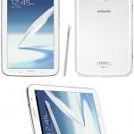 Samsung GALAXY Note 8.0 представлен официально