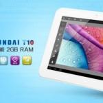 Hyundai T10 — бюджетный 10-дюймовый планшет
