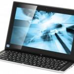 Dospara Erdes Book ST1 — и планшет и ультрабук на Win 8