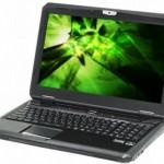 Note Raytrek QK2000 — 15″ профессиональный ноутбук