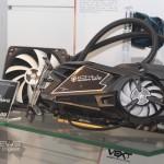 CeBIT 2013: Inno3D GeForce GTX Titan с гибридным охлаждением
