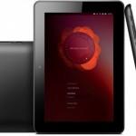 Планшет U7 на ОС Ubuntu доступен для предзаказа