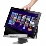 CeBIT 2013: ASUS Tranformer AiO — и планшет и моноблок