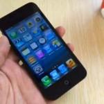Представлен первый клон iPhone 5S — Goophone i5S KIRFs