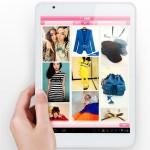 Ramos X10 Mini Pad — дешевая копия iPad mini