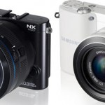 Samsung NX1100 — небольшая беззеркалка за 700 долларов
