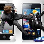 Компания Apple выиграла суд над Samsung в очередной раз