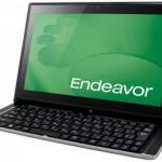 Epson Endeavor NY10S — трансформер на Core i7