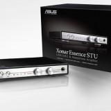 ASUS Xonar Essence STU — внешняя высококачественная аудиокарта
