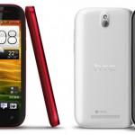 HTC Desire P — функциональный смартфон среднего уровня