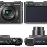 Panasonic Lumix DMC-LF1 — компакт-камера для энтузиастов