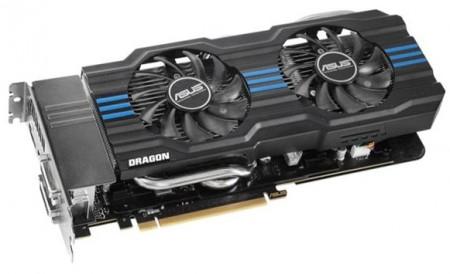 ASUS GeForce GTX 660 Dragon Edition