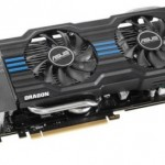 ASUS GeForce GTX 660 Dragon Edition — еще один азиатский дракон