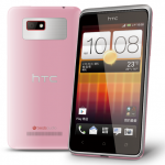 Официальный анонс HTC Desire L
