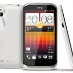 HTC Desire Q — 4-дюймовый бюджетник на Android 4.0