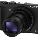 Sony Cyber-shot DSC-HX50V — цифрокомпакт с 30-кратным зумом