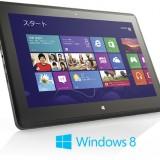 LuvPad WN1100 — японский планшет на платформе AMD