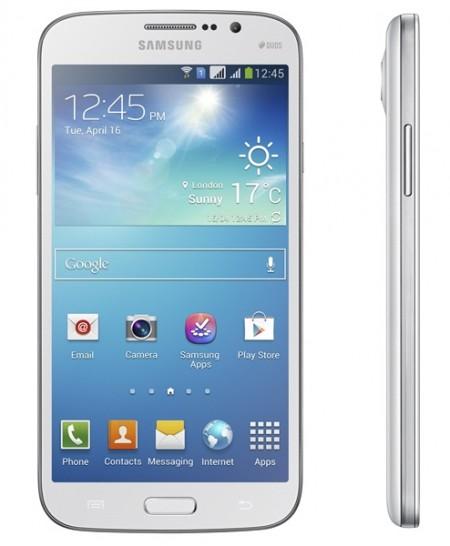 Samsung Galaxy Mega 5.8 и Mega 6.3