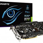 GIGABYTE, EVGA и Inno3D представили свои версии GeForce GTX 780