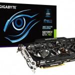 GIGABYTE, EVGA и Inno3D представили свои версии GeForce GTX 780