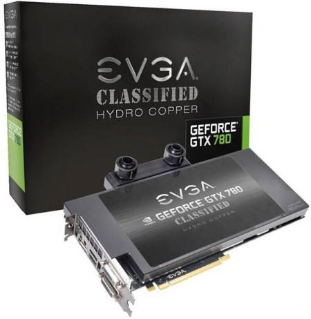 GeForce GTX 780 HydroCopper