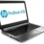 HP обновила серию ноутбуков ProBook 400