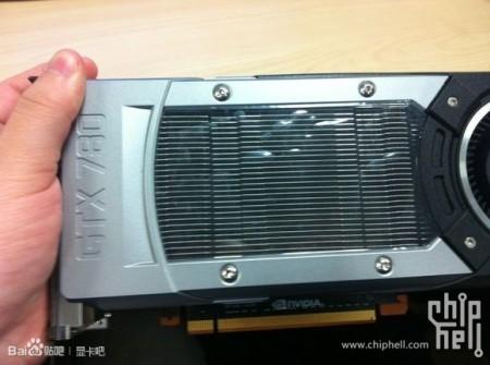 NVIDIA GeForce GTX 780 и GTX 770