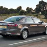 Обновленный Ford Mondeo Hatchback