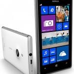 Nokia Lumia 925 — новый финский флагман