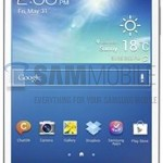 Samsung Galaxy Tab 3 8.0 — слухи о характеристиках и фото