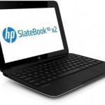 SlateBook 10 x2 и Split 13 x2 — два новых гибрида от HP