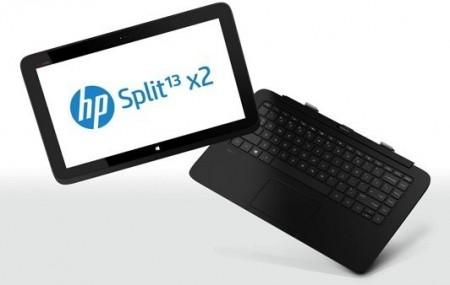HP Split 13 x2