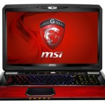 MSI GT70 Dragon Edition 2 — игровой ноутбук на Intel Haswell