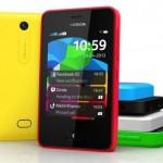 Nokia Asha 501 — телефон на новой платформе