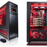 Zeus EVO Storm — мощнейшие игровые ПК от CyberPowerPC