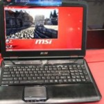 MSI GT60 3K Edition — первый ноутбук с разрешением 3K Ultra HD