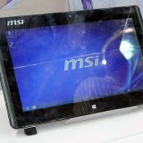 MSI W20 3M — планшет на Windows и платформе AMD