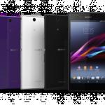 Sony Xperia Z Ultra — планшетофон с огромным экраном и такой же ценой